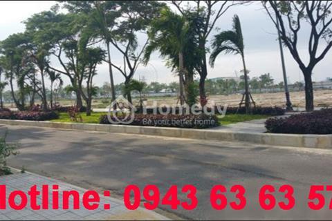Bán 5 lô liền kề, đất trung tâm Đà Nẵng, hơn 120 lô đã được bán ra