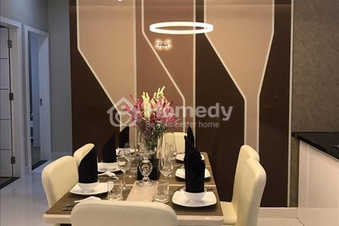 Bán căn hộ Đức Long New Land, mặt tiền Tạ Quang Bửu. Giá 1,72 tỷ/87 m2/3 phòng ngủ, góp 1%/tháng