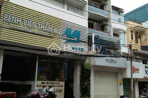 Cho thuê nhà mặt tiền Lý Tự Trọng, Phường Bến Nghé, Quận 1