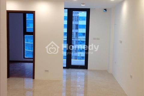 Cho thuê căn hộ Hà Nội Center Point, 2 phòng ngủ, đồ cơ bản