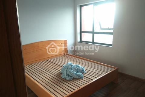 Cho thuê căn hộ chung cư 2 phòng ngủ. Diện tích 65 m2