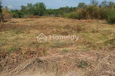 Vợ chồng tôi cần bán 1.200 m2 đất thổ cư đường Long Thới giá rẻ