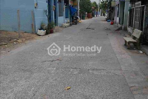 Bán dãy trọ Hiệp Phước Nhà Bè 220 m2 giá 7,2 triệu/ m2, dân cư đông, cách Nguyễn văn Tạo 100 m