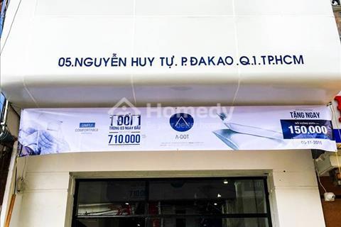 Sang gấp mặt bằng Quận 1, Nguyễn Huy Tự giá 200 triệu