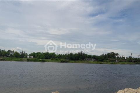 Chính chủ bán đất biệt thự Hội An, ven sông Trà Quế, cách biển An Bàng 400 m
