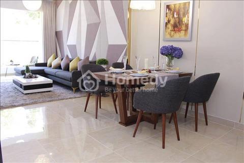 Căn hộ chính chủ - Cần cho thuê tại Cộng Hòa Plaza, 2 phòng ngủ, 14 triệu/tháng - Tầng cao