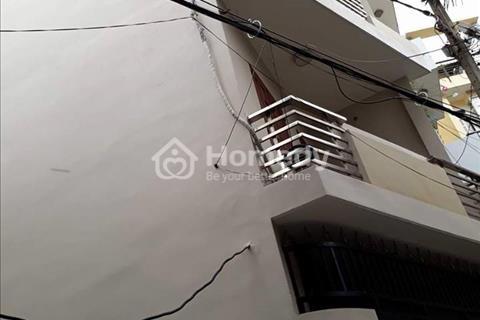 Bán nhà Nguyễn Chí Thanh, hẻm xe tải, kinh doanh, 4 tầng, giá 4,25.