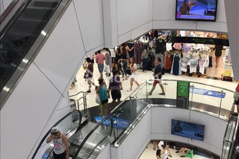 Shop-Ki- ốt Thương Mại 300tr/6m2 Phú Mỹ Hưng Q7