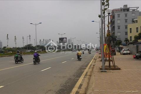 Bán 2 lô liền kề đường Võ Chí Công khu Nam cầu Nguyễn Tri Phương
