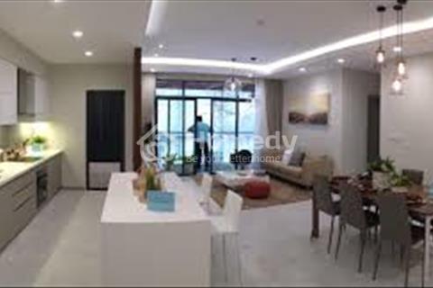 Căn hộ cao cấp, mặt tiền hướng sông, 2 phòng ngủ/70 m2, giá 2 tỷ