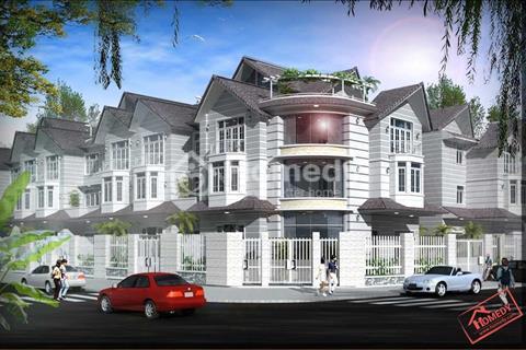 Nhà phố biệt thự Khang Điền - khu compound 20 hecta -  tổ ấm hoàn hảo - 50 tiện ích