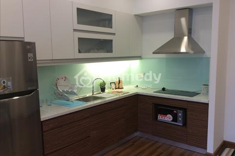 Cho thuê căn hộ 60B Nguyễn Huy Tưởng. Diện tích 60 m2