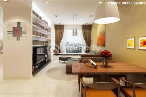 Bán căn hộ cao cấp Sunrise Riverside, Hồ Chí Minh, 71 m2, giá 3,1 tỷ