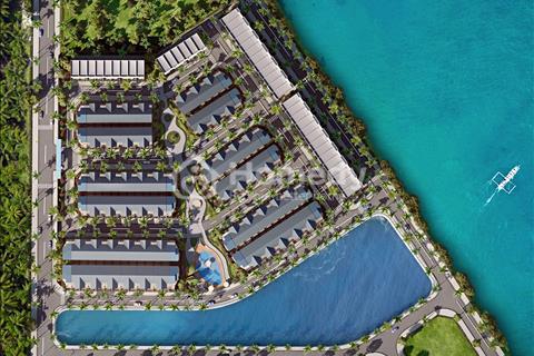 Chỉ 3,3 tỷ sở hữu ngay dinh thự mang phong cách Địa Trung Hải ở Sài Gòn