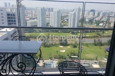 Cho thuê căn hộ cao cấp Green Valley 120 m2 giá rẻ 2 phòng ngủ, 2 WC