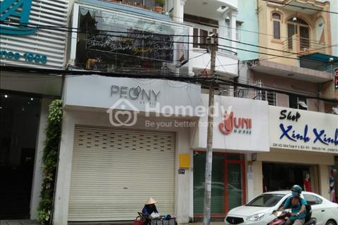 Cho thuê nhà mặt tiền đường Trần Quang Diệu, Phường 13, Quận 3