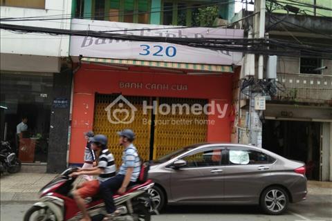 Cho thuê nhà mặt tiềnđường Bùi Viện, Phường Phạm Ngũ Lão, Quận 1