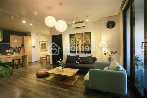 Cần cho thuê căn hộ tại khu Hà Đô Green View - Căn 2 phòng ngủ, nội thất cơ bản, 12 triệu/tháng