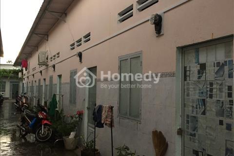 Sang gấp 2 dãy trọ mặt tiền đường lớn thành phố Biên Hòa, thu nhập 15 triệu/tháng