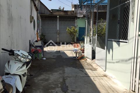 Cần tiền, bán gấp nhà 564/19 hương lộ 2, Bình Tân