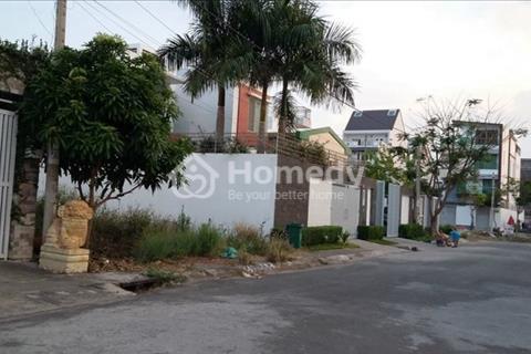 Bán đất làng đại học gần ngã 4 Nguyễn Văn Linh và Nguyễn Hữu Thọ250 m2 32 triệu/ m2