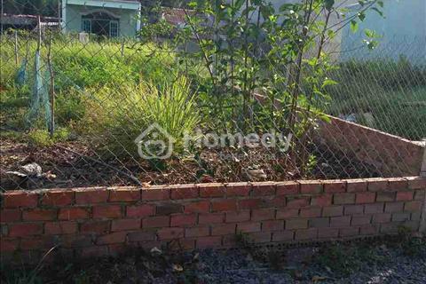 Bán đất đường Nguyễn Văn Tạo Nhà Bè 155 m2 giá 10 triệu/ m2 đất mặt tiền hẻm chính