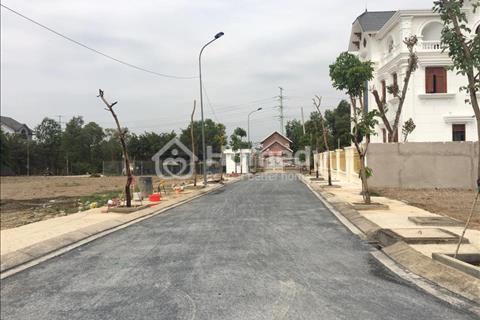Chính chủ cần bán lô đất khu biển An Bàn Cẩm An - Hội An lô C2.15 415 m2 view sông Trà Quế