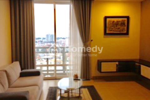 Cho thuê căn hộ cao cấp Horizon quận 1, nội thất đẹp, tầng cao