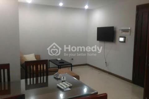 Cho thuê căn hộ cao ốc BMC, quận 1. Diện tích 84 m2