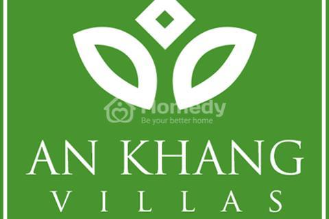 An Khang Villas - Khu đô thị mới Dương Nội