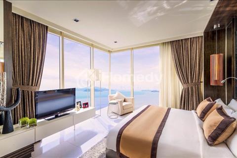 Căn hộ 03 Central Coast Đà Nẵng, view bán đảo Sơn Trà, giá cực hot