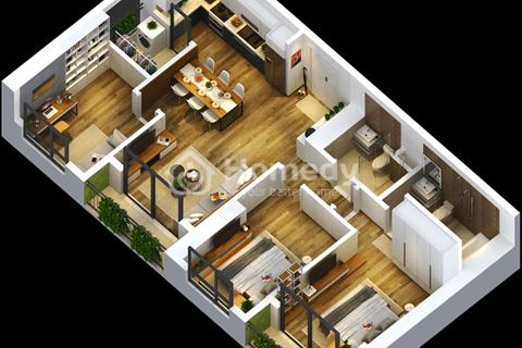 Cần nhượng lại căn hộ 1109A - Anland Complex, giá rẻ nhất của chủ đầu tư