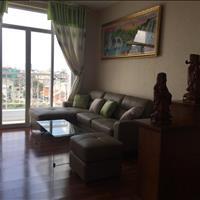 Cho thuê căn hộ chung cư Bình Đông Xanh, Tùng Thiện Vương quận 8