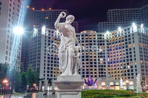 Bán căn hộ royal city R2, 145 m2, 5 tỷ , nội thất cơ bản