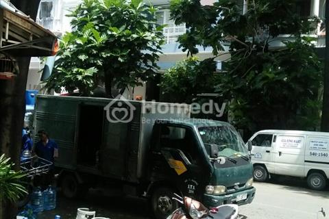 Cho thuê nhà phố Hưng Phước 4, Phú Mỹ Hưng, quận 7