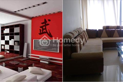 Cho thuê căn hộ Hưng Vượng 3 giá rẻ hợp lý, view đẹp