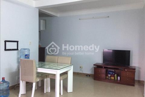 Bán căn hộ chung cư Lý Thường Kiệt quận 11, 52 m2, 2 phòng ngủ, 1 wc, lầu 6, sổ hồng, giá 1,55 tỷ