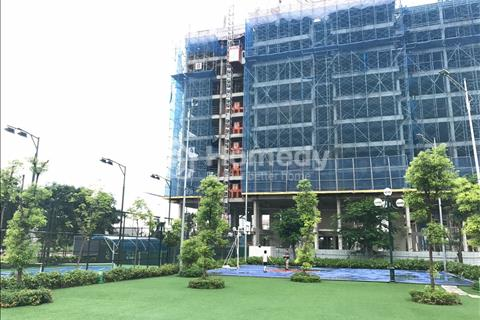 Sở hữu căn 100m2 tại Khu đô thị Việt Hưng giá 1,9 tặng nội thất