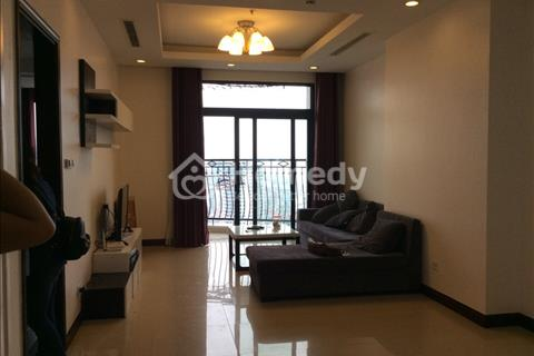 Cho thuê gấp căn hộ cực đẹp tại tòa FLC Landmark