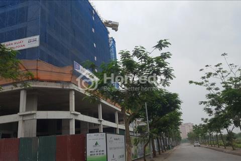 Quà tặng nội thất - chiết khấu 4% khi mua chung cư Việt Hưng giá từ 1,2 tỷ