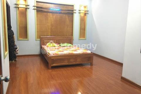 Cho thuê nhà mặt tiền đường Trần Thiện Chánh, Phường 12, Quận 10.