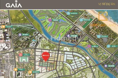 Độc quyền đường 34 m khu đô thị GAIA phía Nam Đà Nẵng