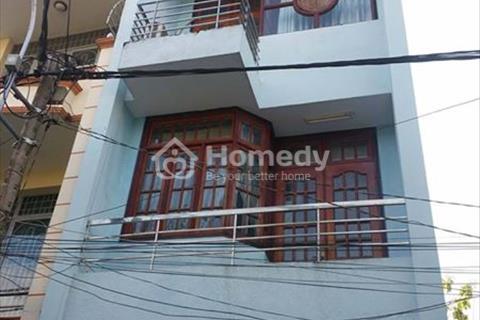 Bán nhà Nguyễn Chí Thanh, hẻm xe tải, kinh doanh, 4 tầng, giá 4,25 tỷ