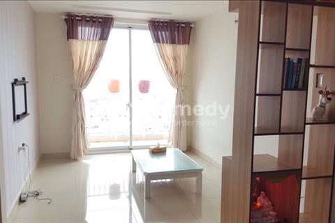 Cho thuê căn hộ Lotus Hoa Sen, 262 Lạc Long Quân, 70 m2, 2 phòng, nhà trống, giá 8 triệu