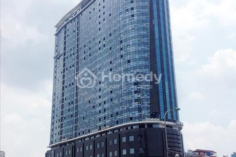 Cho thuê văn phòng hạng A tòa nhà Euro Window Trần Duy Hưng, diện tích 90 m, 104 m, 300 m