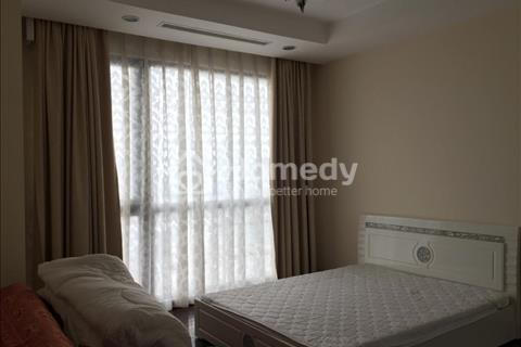 Cho thuê căn hộ Royal City 2 phòng ngủ 98 m2, giá chỉ 18 triệu/tháng tòa R2 full đồ
