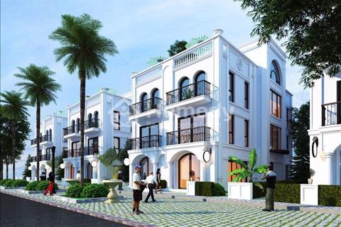 Dự án Sonasea Pari Villas tọa lạc tại Bãi Trường, Phú Quốc