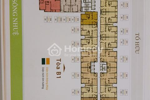 Chỉ 600 triệu sở hữu căn hộ cao cấp tại Roman Plaza