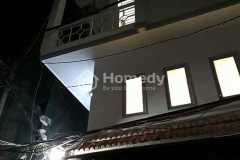 Biệt thự mini Thích Quảng Đức, Phường 5, Phú Nhuận 43 m2 x 3 tầng. Giá 3,45 tỷ