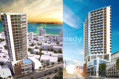 Phân phối độc quyền Marina Suites 25 Phan Chu Trinh - 915 triệu sở hữu ngay căn hộ 4* view biển